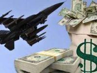 Despesas militares dos EUA superam as dos 10 principais países juntos. 18430.jpeg