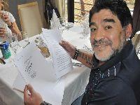 Saudações a um gênio, Maradona. 34430.jpeg