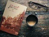 Uma viagem intensa ao redor da escrita em Olhos bruxos, de Eliezer Moreira. 31432.jpeg