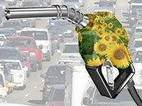Diesel mais limpo com nova mistura de biodiesel