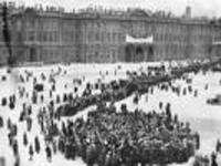 O significado da Revolução Russa