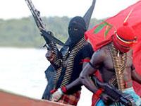 Piratas somalís criaram Comité Executivo para coordenar suas ações