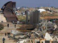 Um andar sobre Gaza