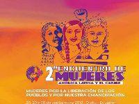 II Encontro de Mulheres da América Latina e do Caribe. 29436.jpeg
