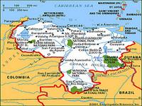 O uso da bonança externa na eliminação da dependência internacional: a tentativa venezuelana
