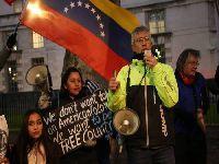 Não ao Golpe! Não à Guerra! Tirem as Mãos da Venezuela!. 30439.jpeg