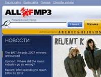 Tribunal absolveu russo que baixava e vendia música de  EMI, NBC Universal e Time Warner