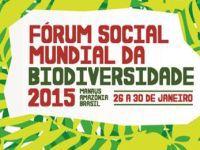 Manaus é sede do Fórum Social Mundial da Biodiversidade 2015. 21440.jpeg