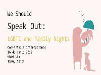 Especialistas e Famílias LGBTI reúnem-se numa conferência internacional em Lisboa. 28440.jpeg