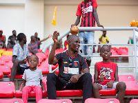 Angola: Futebolistas apoiam Registo de Nascimento. 30440.jpeg