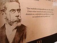 Machado de Assis: tradutor ou recriador?