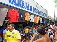 Estudo do Comércio no Brasil