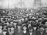 Das catacumbas de Chicago, uma política de exclusão social - a história cobrará seu preço. 30442.jpeg