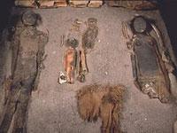 Múmias mais antigas do mundo exibidas em Chile