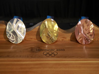 Mais duas medalhas para a Rússia