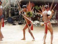 Manaus: Encontro Pan-Amazônico dos povos indígenas. 15444.jpeg