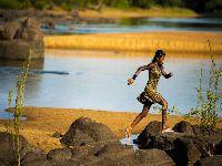 Guerra pela água: após cinco anos de operação de Belo Monte, Volta Grande do Xingu sofre com a seca. 34444.jpeg