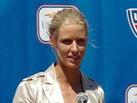 Dementieva derruba adversárias no WTA de Istambul