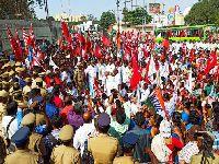 Milhões protestam contra Modi e exigem outro rumo para a Índia. 32445.jpeg