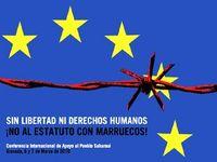 Solidariedade com o Povo Saharaui: Todos a Granada!
