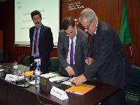 CEARTE e DGPC assinam protocolo de formação para os próximos três anos. 28447.jpeg