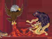 O inimigo interno - Se querem cutucar o dragão e o urso... CUIDADO!. 20448.jpeg