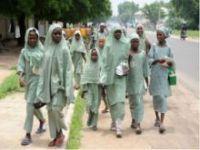 Nigéria pede apoio como o recebido pela França por ataques terrorista. 21449.jpeg