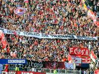 Federação Russa de Futebol castiga o Spartak por banner rascista contra Wellinton