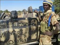 Chade: Ban Ki Moon preocupado