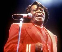 Morreu  o  lendário cantor americano James Brown