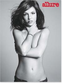 Britney Spears emagreceu  com ajuda de Photoshop