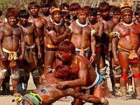 Acampamento Terra Livre 2017 é a maior mobilização indígena da história. 26454.jpeg