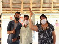 Movimento indígena elege 15 candidatos em Roraima. 34454.jpeg