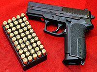 Atirador desportivo é absolvido de acusação por porte ilegal de arma. 20455.jpeg