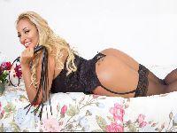 Ex-rainha de bateria, Alessandra Mattos vira garota-propaganda de sex shop. 26455.jpeg
