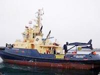 Piratas  sequestraram navio russo no Golfo de Aden