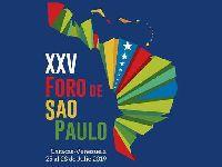 Aliança da esquerda mundial, prioridade do XXV Fórum de São Paulo. 31456.jpeg