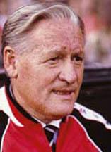 Morreu uma  legenda de futebol da década 50, Nils Liedholm