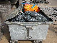 Os Verdes questionam o Governo com urgência sobre resíduos perigosos provenientes de Itália. 25457.jpeg