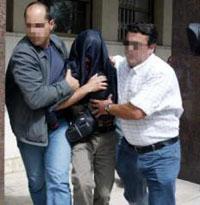 Começou o julgamento do serial killer de Santa Comba Dão