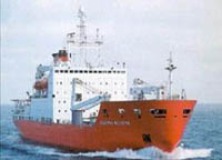 400 russos partiram para Antártida