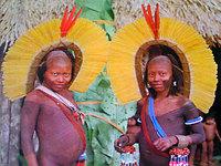 Encontro Xingu Vivo para Sempre divulga documento final