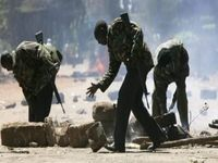 Quénia: Violência tem de parar diz Ban Ki-Moon