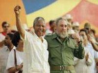 Fidel: Cuba ajudou África do Sul. 19462.jpeg