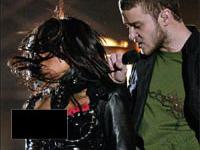 Sabido o preço do seio de Janet Jackson (foto)