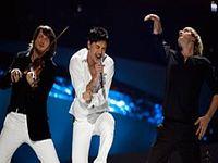 Rússia vence Eurovisão 2008