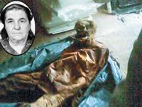 Moça viveu 7 anos no apartamento junto com o cadáver da mãe