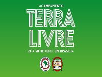 14º Acampamento Terra Livre 2017 promove nova marcha em Brasília. 26464.jpeg