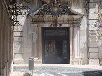 Os Verdes exigem esclarecimentos sobre a actual situação do Ateneu Comercial de Lisboa. 30464.jpeg