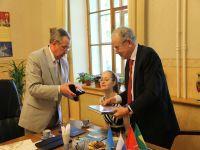 Embaixador brasileiro visita Centro Lusófono Camões em S. Petersburgo. 20465.jpeg